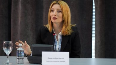 Photo of ДИК преброи 72% од гласовите за Скопје – Арсовска води со над 3.000 гласа пред Шилегов
