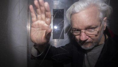 Photo of Во Лондон рочиште на кое САД повторно бараат екстрадиција на Асанж