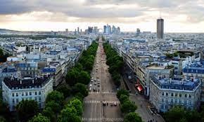 Photo of Париз ќе засади 170.000 дрва за да ја подобри климата во градот