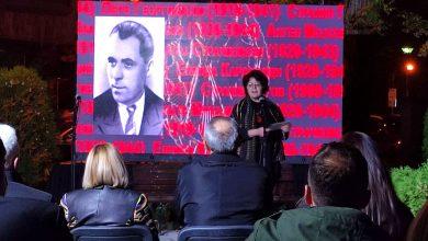 Photo of Стефоска: Осумдесет години од првиот истрел – јубилеите служат да не потсетат дека историјата се учи за да не се заборави и за никогаш да не се повтори