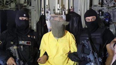 Photo of Во Ирак уапсен финансискиот шеф на терористичката Исламска држава