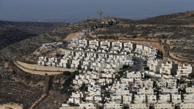 """Photo of САД """"остро"""" го критикуваат Израел во врска со населувањето на Западниот Брег"""