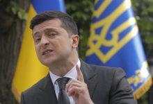 """Photo of Зеленски ја повика ЕУ да дејствува заедно со Киев против руската """"гасна агресија"""""""