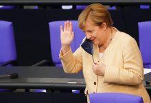 Photo of Меркел во работна посета на Турција