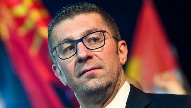 Photo of Mицковски: Ме збуни  реакцијата на лидерот на Левица, но пак ги повикувам. Местото им е со нас