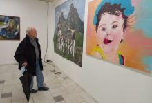 Photo of Отворена годишната изложба на Друштвото на ликовните уметници од Прилеп