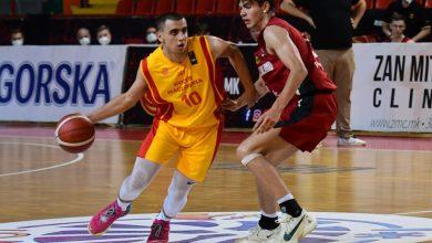 Photo of Македонските кошаркари домаќини на две европски првенства во младински категории