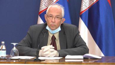 Photo of Кон: Ситуацијата со коронавирусот во Србија е катастрофална