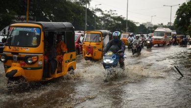 Photo of Најмалку десетмина загинати и неколку исчезнати во обилни дождови во Индија