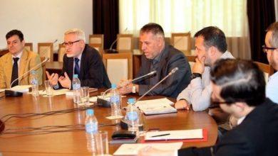 Photo of Поради бугарските инсистирања не се усвоени решенија на 15. состанок на историската комисија, велат од македонскиот тим