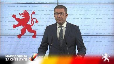 Photo of Реакција на Мицкоски по прес-конференцијата на лидерот на СДСМ: Заев ништо не разбрал