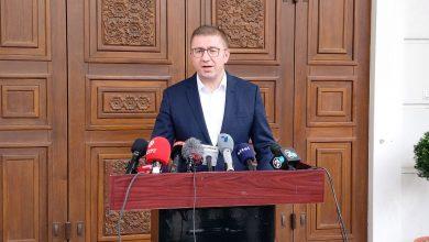 Photo of Мицкоски: СДСМ и ДУИ си играат со етничките тензии