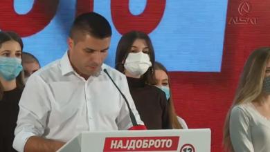 Photo of Николовски: СДСМ води или победува во повеќе од 20 општини, ВМРО СПМНЕ создава лажна еуфорија