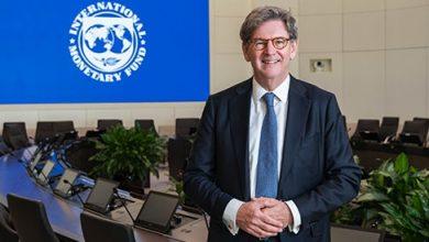 Photo of Извршниот директор во ММФ Хилберс: Централната банка дејствуваше соодветно за време на кризата