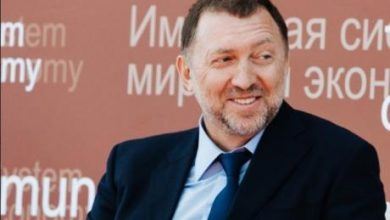Photo of Во САД го апсат Олег Дерипаска, милијардерот близок на Путин
