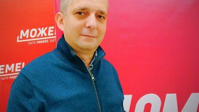 Photo of Илиевски: Нема да дозволиме Димитриевски да и ги затемни стаклата и на Општината!