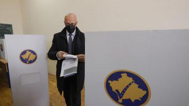 Photo of Косовските лидери повикуваат да се излезе на гласање