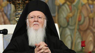Photo of Вселенскиот патријарх Вартоломеј испишан од болница во САД