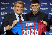 Photo of Педри: Барселона ќе ги надмине овие тешки моменти