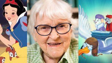 """Photo of Почина Рути Томпсон, легендарна цртачка на старата """"Дизни"""""""