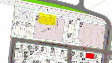 Photo of Кај бараките кои гореа вчера во Парк нема да се гради станбен објект туку градинка и училиште