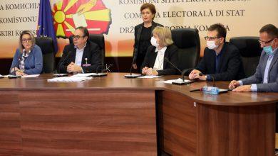 Photo of ДИК ќе ги соопшти конечните резултати од првиот круг на локалните избори