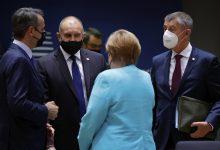 Photo of Радев 5 пати зборувал со Меркел на тема С Македонија за време на Самитот на ЕУ