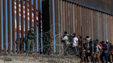 Photo of САД: Повеќе од 1,7 милиони мигранти биле приведени во претходните 12 месеци на границата со Мексико