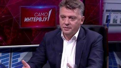 Photo of Шилегов: Ако сакаме хуманизација на градот Цементарница и Железара ќе мора да се селат