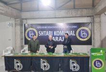 Photo of По победата од првиот круг, Блерим Беџети го става општинскиот штаб во служба на Шилегов