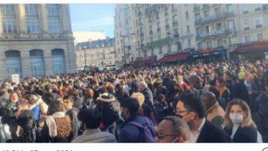 Photo of Во Париз евакуирана железничка станица поради сомнителен багаж