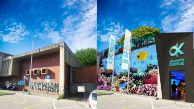 Photo of Шилегов: Скопје ќе го има првиот аквариум во регионот