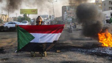 Photo of Апсења во Судан, продолжуваат протестите