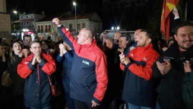 Photo of Димитриевски и Илиевски влегуваат во вториот круг од изборите во Куманово