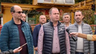 Photo of Кондовски: ОБЕДИНЕТИ ќе го развиваме ски центарот Копанки, како и спортскиот и рекреативен туризам на Пелистер и во потпелистерските места