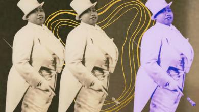 Photo of Историјата на лезбејските блуз пејачки од Харлем