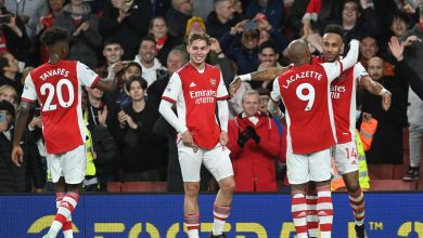 Photo of Арсенал во серија од седум натпревари без пораз