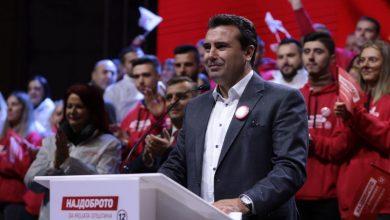 Photo of Заев со писмо до сопартијците: Време е за обединување  и работа затоа што од другата страна се истите насилници и криминалци кои ја уништуваа земјата со години