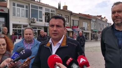 Photo of Заев: Принципиелно СДСМ во вториот круг ќе ги поддржи кандидатите на коалициските партнери