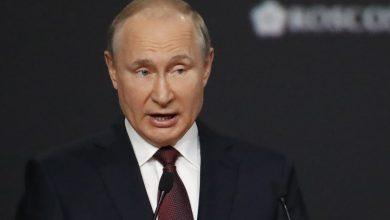 Photo of Путин: Ако Русија ги напушти СЕ или ОБСЕ, би можеле да следуваат и други земји
